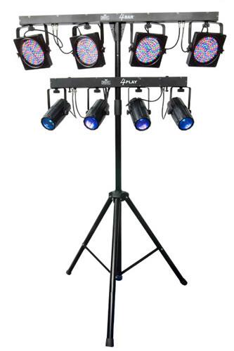 Аренда прокат - стойки под световое оборудование, стойки для световых приборов