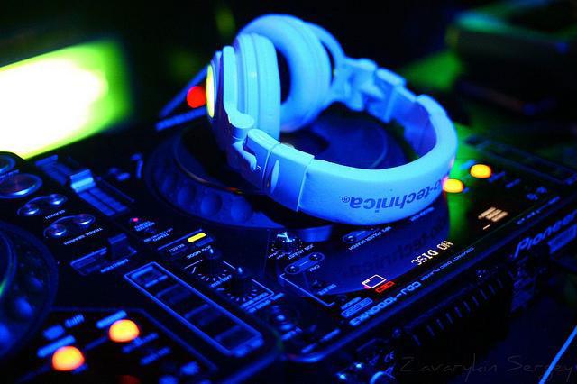 Профессиональный звук и свет